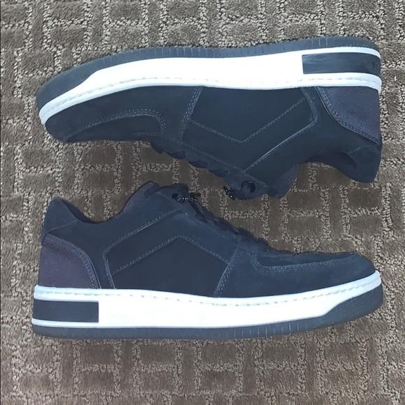 Michael Kors Jaden Suede Sneaker | Poshmark